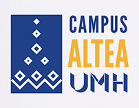 Logo Campus Altea UMH