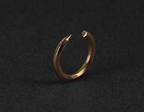 graduation rings .