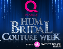 HUM BRIDAL COUTURE WEEK