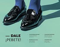 Revista — ¡Dale!