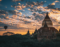 MYANMAR မြန်မာ