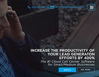 ur company - Theme Wordpress
