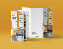 Tri-fold Design Concept