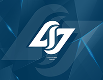 Counter-Logic Gaming - Esports Wallpapers