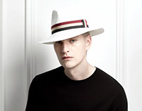 Lock Hatters - Man Look Book