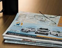 Print Ad - Gulf News, UAE