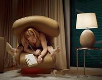 KOOPERATIVA Home insurance - TV campaign 2017