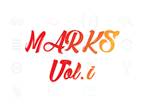 Marks Vol.01 | Available