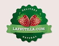 Logo para Lafrutilla.com