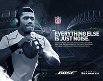 NFL - Bose