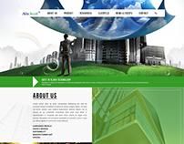 Aludecor_WebsiteDesign