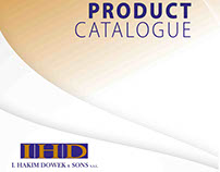 IHD - Packaging and Design Labels