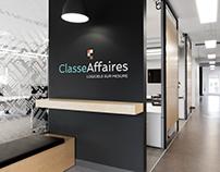 Classe Affaires