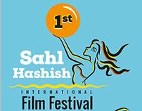 Sahl Hashish Film Festival Logo
