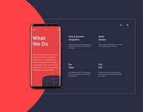 Quots | Branding & Web Design