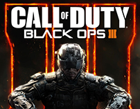 Black Ops lll Key Art