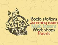 AlexHits Studio