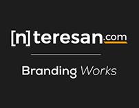 [n]teresan // Branding Works
