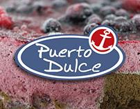 Puerto Dulce | Bakery Web Design