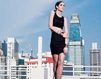 Skyline by Juliana Soo