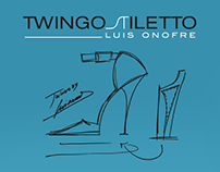 Renault - Twingo Stiletto