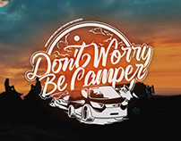Don't worry be Camper