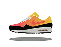 Air Max One Series