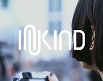 Inkind's Keen Vision - Dylan Sada (2015)