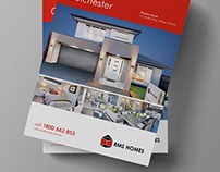 RMS Homes Brochure