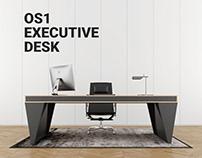 OS1 executive desk