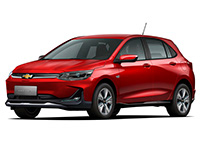 Chevrolet Onix & Onix Plus EV