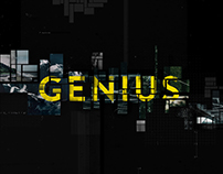 GENIUS - Main Titles pitch