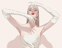 Fashion Illustrations 2020
