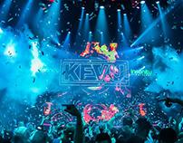 Logo | KEVU