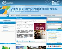 OBAS UCR Web