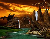 Dragon Age Paradise