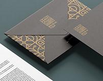 Restaurant identity | Brand | Logo design