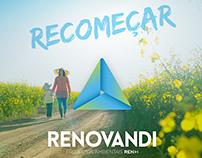 RENOVANDI BRAND (proposal)