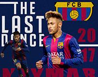 The Last Dance | Neymar