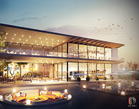 536-Resort Concept