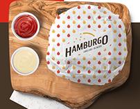 Hamburgo - unused proposal (for sale)