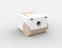 BOX - vacuum cleaner