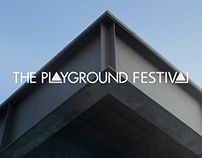 The Playground Festival 2013