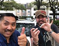 Automotive locksmith in Houston Texas