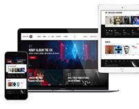 BisMusic / Sklep Internetowy