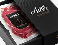 APRIS Cabrito - Carne Premium
