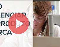 Vídeo institucional, Nanovetores