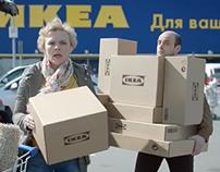 IKEA TVC – Vitalik