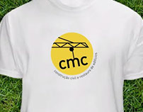 IDENTIDADE CMC || Yellowtail Creative Consulting