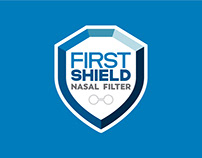 First Shield Nasal Filter